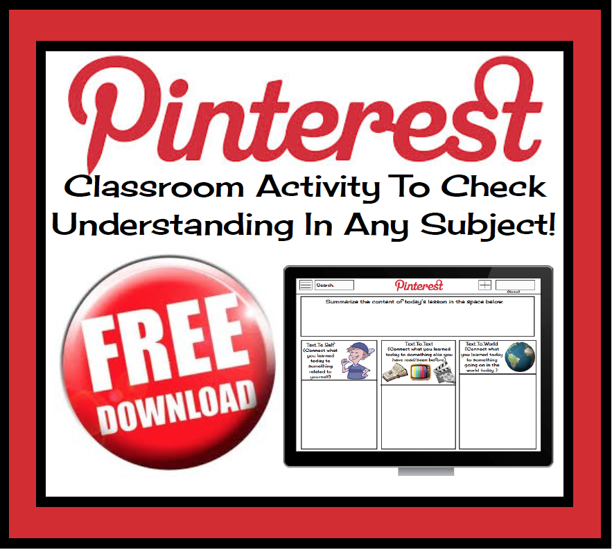 the best of teacher entrepreneurs september 2013 After Any Lesson Have Students Use This Free Worksheet To Apply Their Understanding By Making 1000 Ideas About 2nd Grade Worksheets On Pinterest