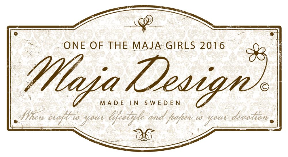 Proudly Designs for Maja Design 2013-2016