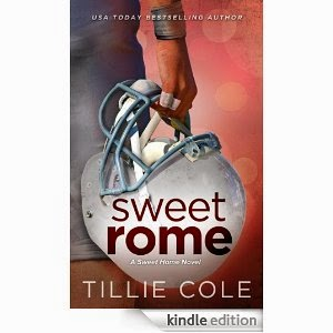 Sweet Rome, Tillie Cole