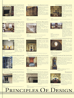 Michelle Hanna Interior Design Portfolio Elements And Principles Of Design