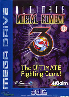 juegos de mortal kombat 3