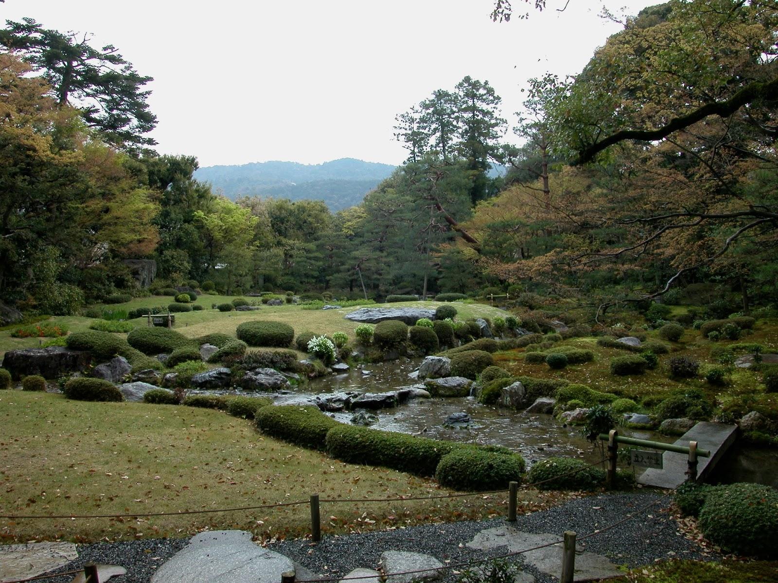 Robert Ketchell39s Blog Borrowed Landscapes Shakkei
