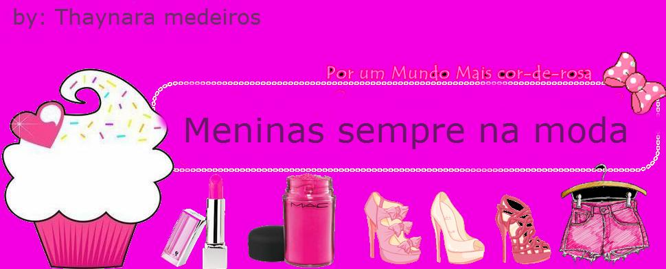 Meninas S. Moda
