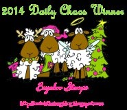 Christmas Chaos Winner - December 2014