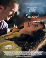Assistir Smashed Legendado Online – Filme 2012