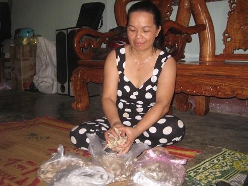 Gia Lai: Bài thuốc lạ của bà lang Tày đào thải sỏi thận chỉ sau một đêm