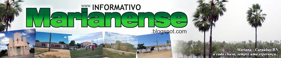 Informativo Marianense