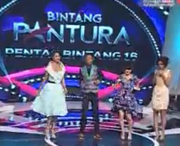 Bintang Pantura yang turun panggung 31 mei 2015