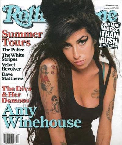 amy winehouse jewish