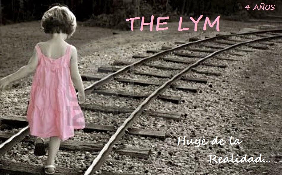 ..::·· THE LYM ··::..