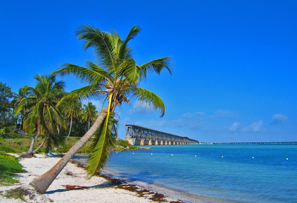 Key West Road Trip Bahia Honda State Park