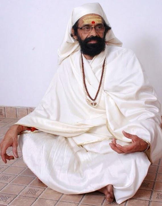 Swamiji Dr Satya Prakash