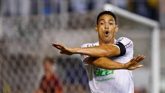 Santos atropela São Paulo e vai à final