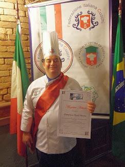 Magister Artium di Cucina Italiana