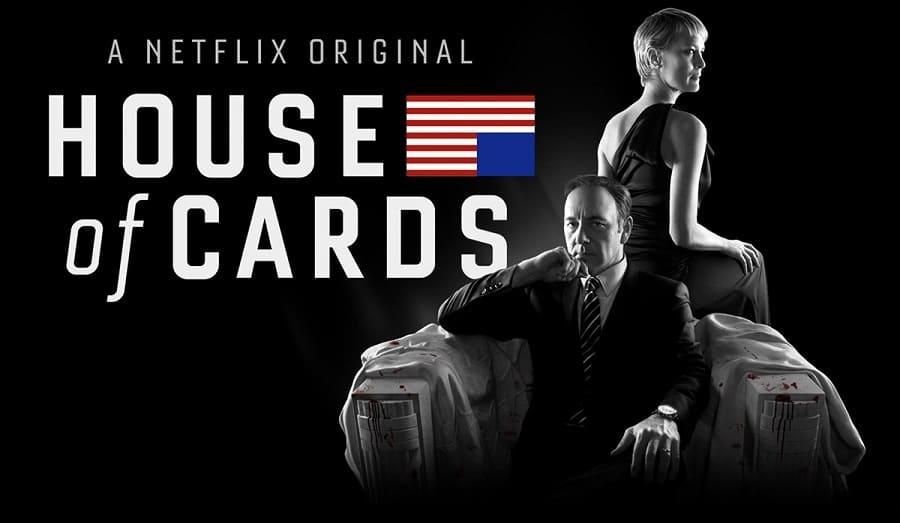 House of Cards Baixar Imagem