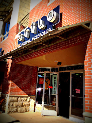 Stilo Lifestyle Accessories storefront in Albuquerque's Nob Hill