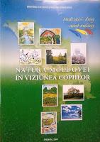 natura moldovei in viziunea copiilor