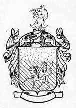 Queen Coat of Arms