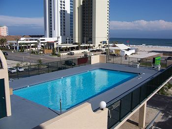 Extended Stay Hotels Gulf Shores Al