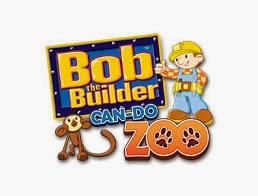 Game Bob the Builder - Can Do Zoo
