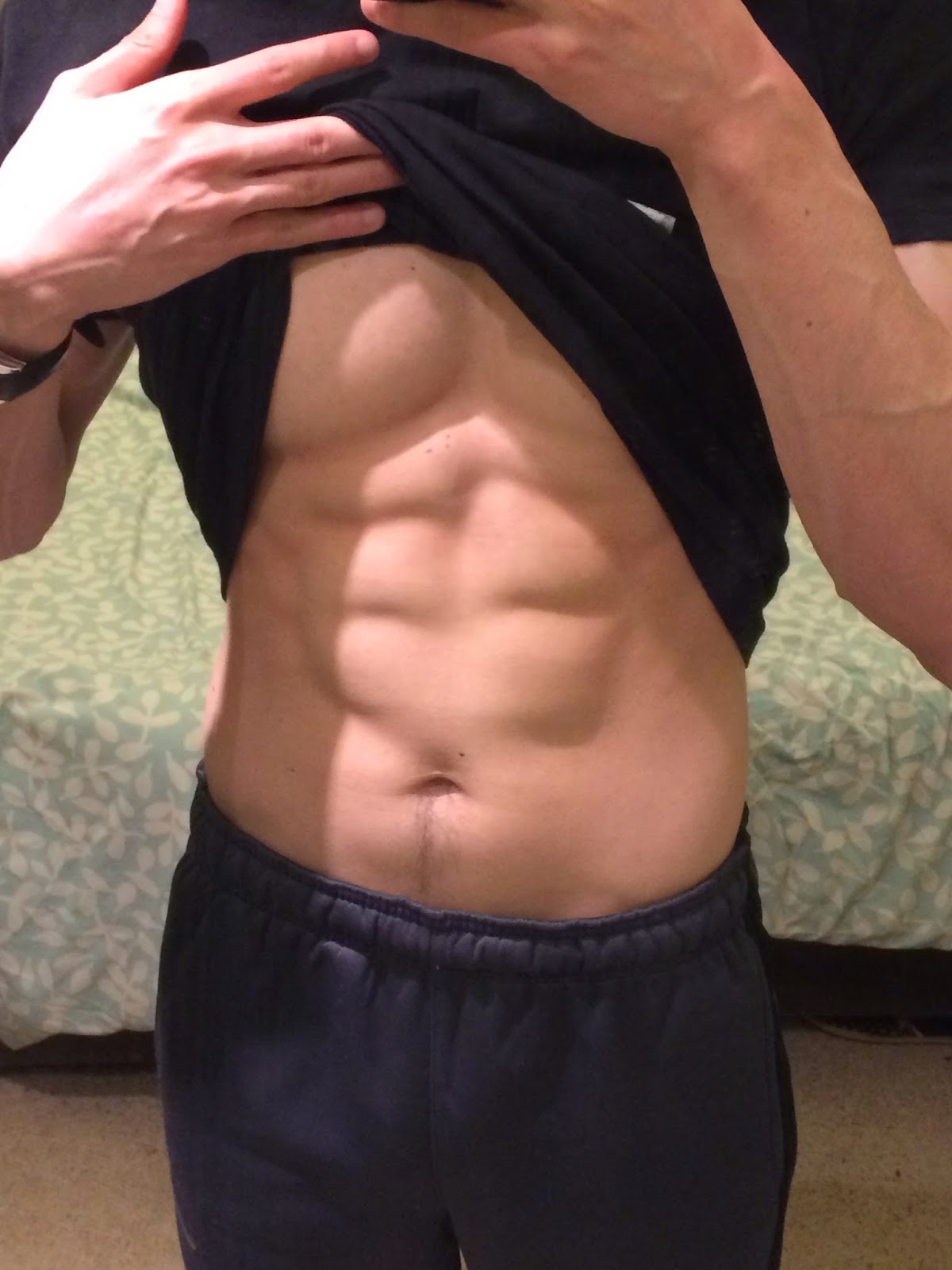 Sic Pack Abs