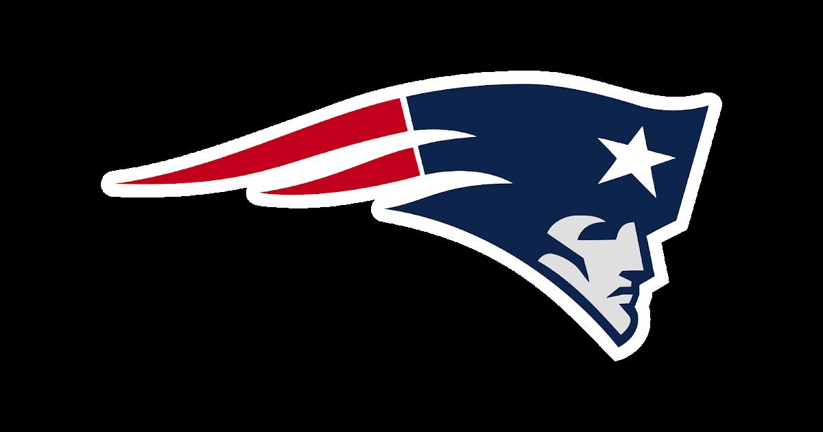New England Patriots Logo - Logo-Share