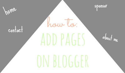 how to add sfw to blogger
