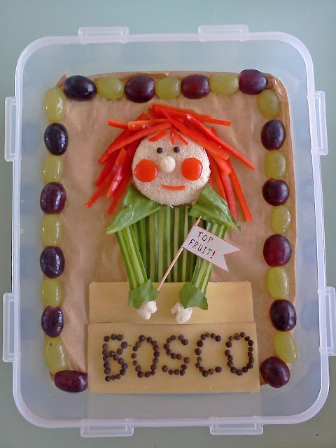 Bosco Lunchbox