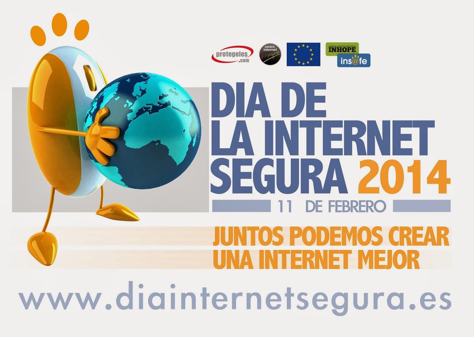 dia internacional de la internet segura 2014