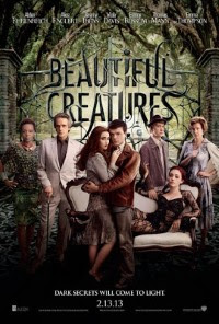 Beautiful Creatures La Película