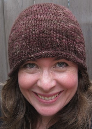 Asymmetrical Cloche A Free Pattern