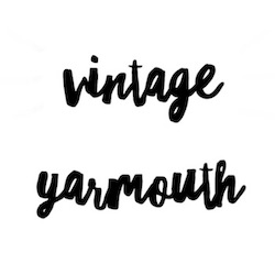 Vintage Yarmouth