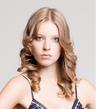 Posh Hairstyle Ideas -Hair Arena Intercoiffure