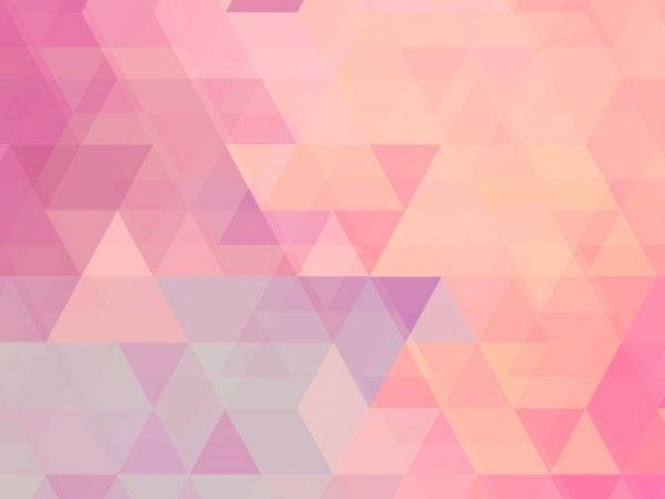 desain vector polygonal gratis download