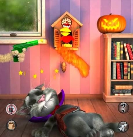 tom играть онлайн мини игры:
