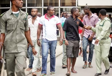 Aluu 4: Four suspects granted bail