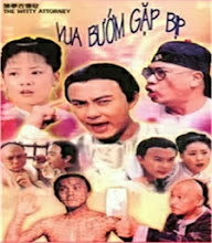 Trần Mộng Cát - The Witty Attorney - - 1999