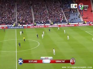 Prediksi Pertandingan Skotlandia vs Gibraltar