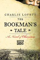 Giveaway - The Bookman's Tale