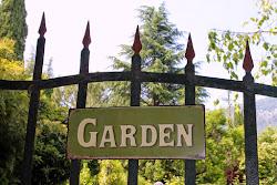 Clicca l'immagine per Visitare giardini - Casa Biasi (VR)