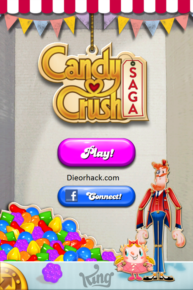 Candy Crush Saga ios Hack Cheats Unlimited Lives Unlimited ...