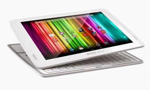 Nuovo tablet da 10 pollici quad core di Archos in vendita in Europa verso la fine di dicembre 2013
