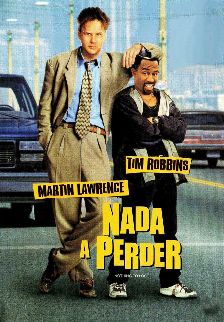 Nada a Perder Torrent - Blu-ray Rip 720p Dublado (1997)