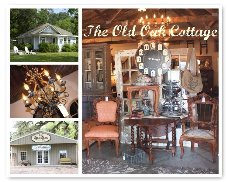 The Old Oak Cottage