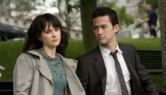 AMOR, VARIOS, 500 DAYS OF SUMMER, PERSONAL