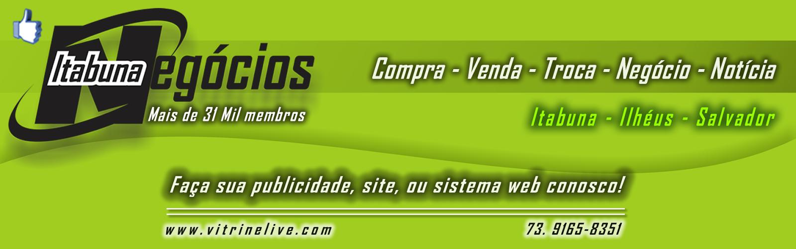 Anuncie Grátis em toda Bahia para mais de 31 Mil pessoas - Itabuna Negócios