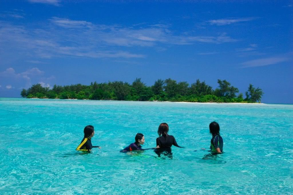 Download this Vacation Indonesia picture