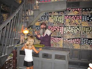 Wizarding World of Harry Potter Ollivanders