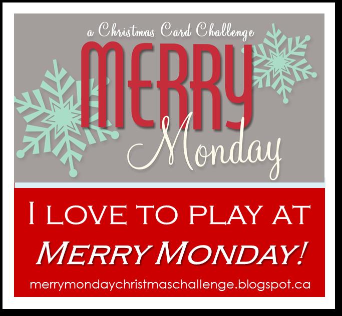 Merry Monday Challenge