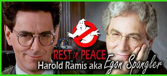 In Memory of Harold Ramis